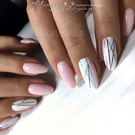 Manicure Nails Nail Long