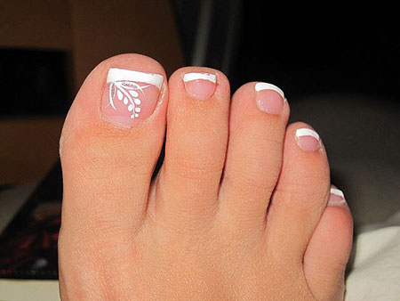 Nail Pedicure Toe Toenail