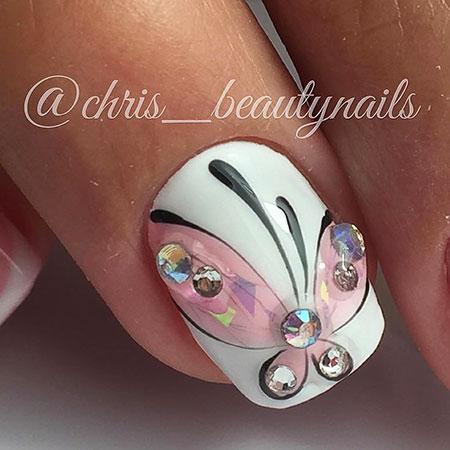 Nail Manicure Nails Unghie
