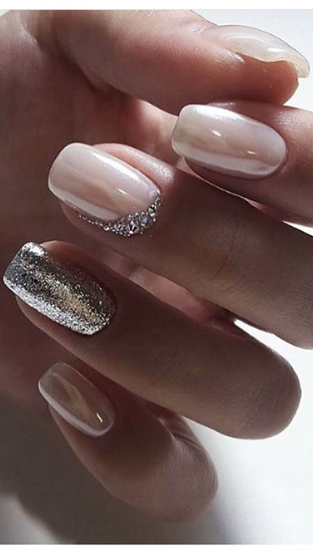 Manicure Nails Nail Elegant