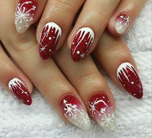 Christmas Nail Designs-11