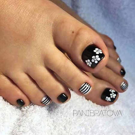 Cute Toe Nails, Nail Toe Cute Art