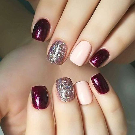Fall Nail Design, Nails Nail Fall Best