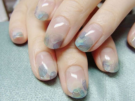 Nail Short Beautiful Designs