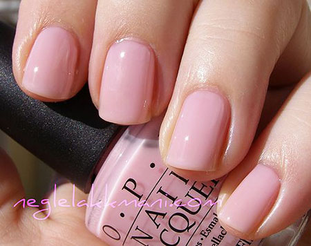 Girl Polish Nails Opi