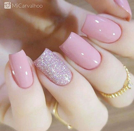 Pink Nails Nail Ideas