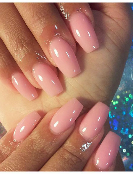 Nail Nails Acrylic Ongles