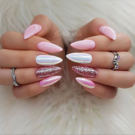 Manicure Nail Nails Smink