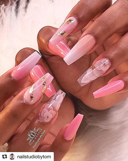 Nails Nail Pro Style