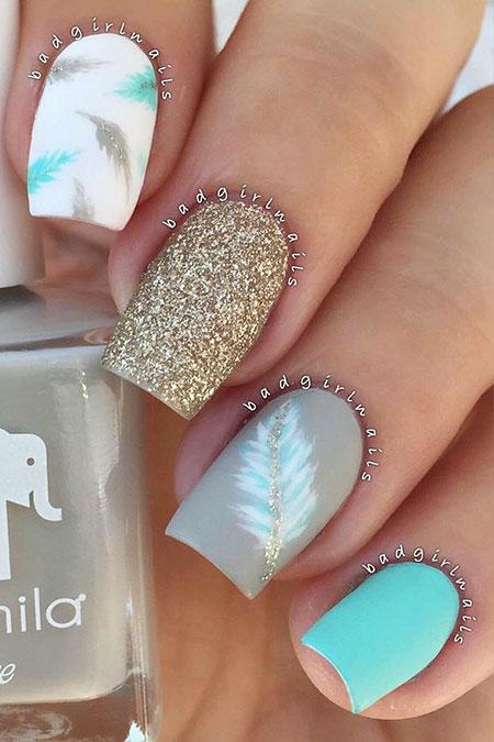 Nail Nails Summer Collection