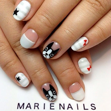 Nail Nails Manicure Designs