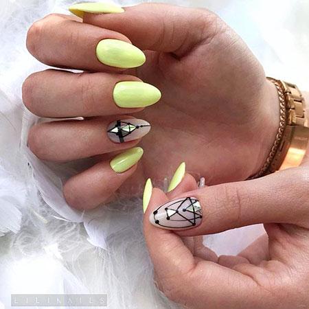 Nail Manicure Nails Fun