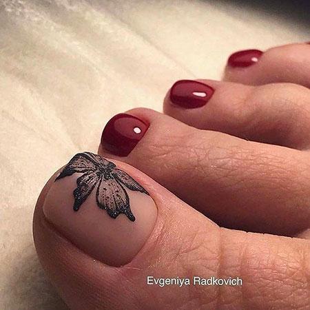 Nail Nails Manicure Педикюр