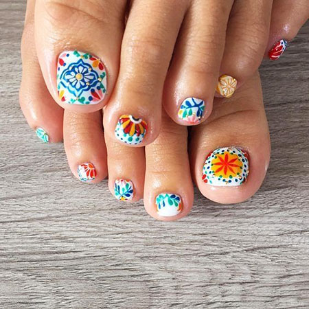 Nail Toe Art Best
