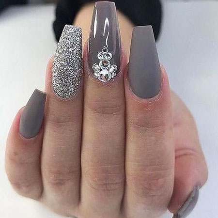 Nail Acrylic Designs Nails