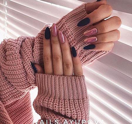 Nails Nail Art Pink