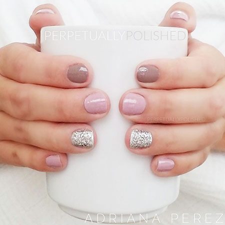 Nail Color Manicure Designs
