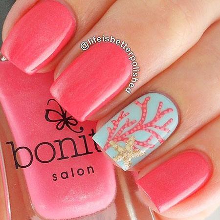 Nail Summer Cute Nails