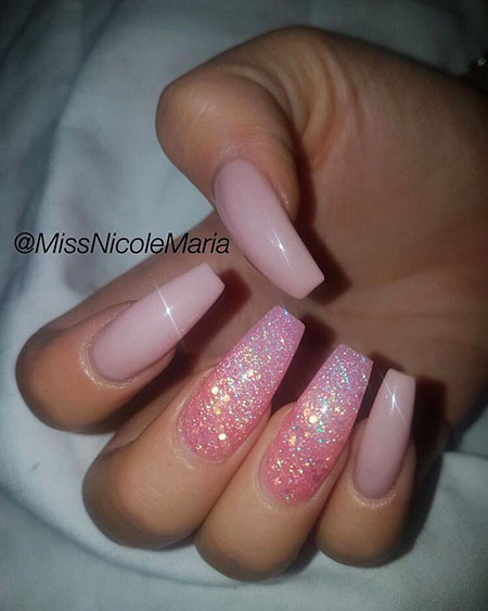 Designs Nail Pink Ideas