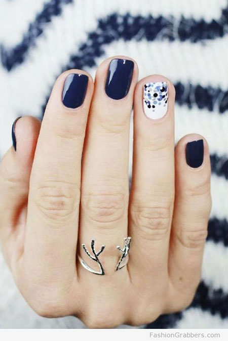 Winter Nail Nails Most