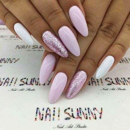 Nails Nail Manicure Smink