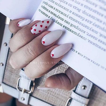 Nail Manicure Nails Pink
