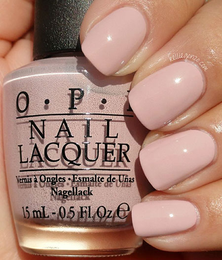 Polish Opi Fall Collection