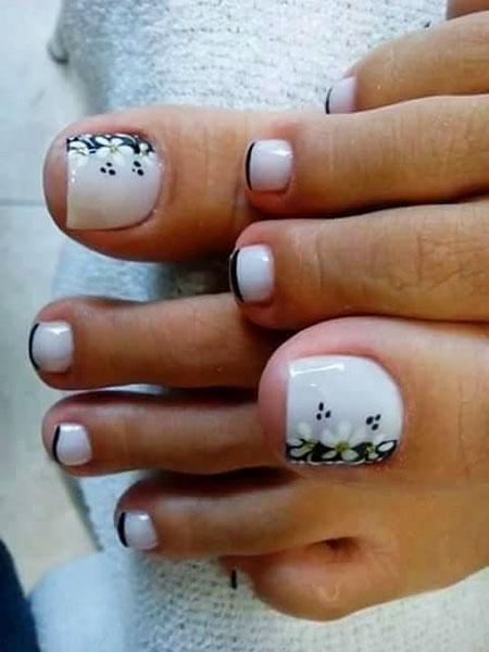 Nail Toe Nails Fake