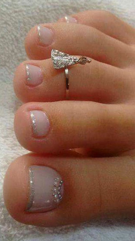 Nails Nail Toe Cute