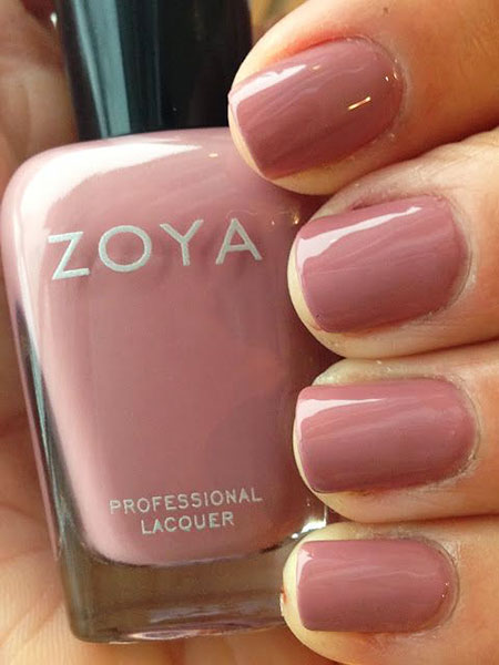 Polish Soft Pink Zoya