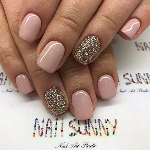 Short Nail Art Designs Gallery