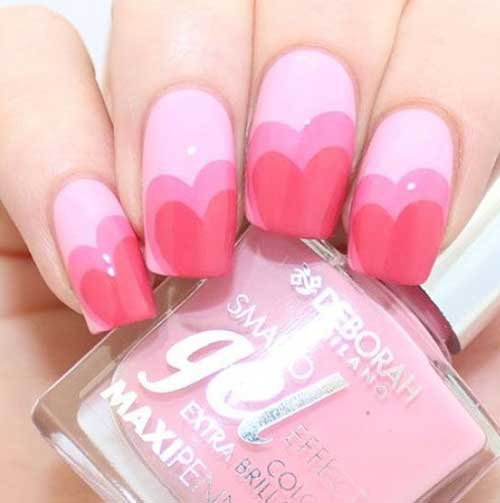 Simple Beautiful Nail Designs
