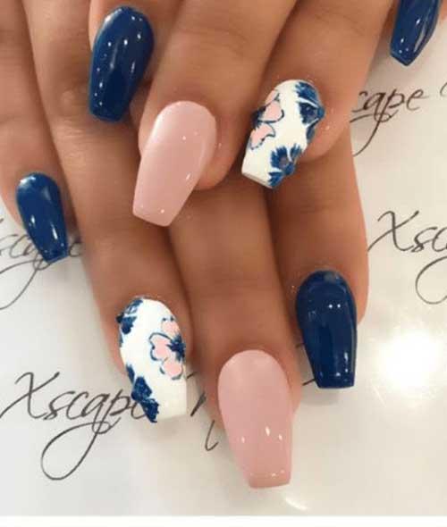 Spring Nail Art Designs-14