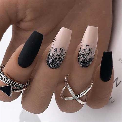 Acrylic Nail Designs-17