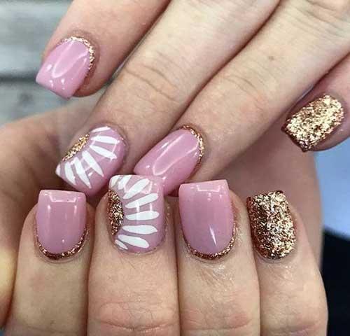 Spring Nail Art Designs-19