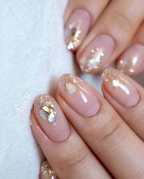 Nail Designs for Short Nails-6
