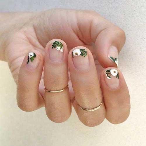 Short Nail Designs-10