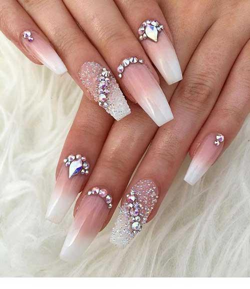 Bridal Nail Designs-14