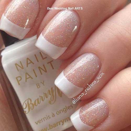 Bridal Nail Designs-20