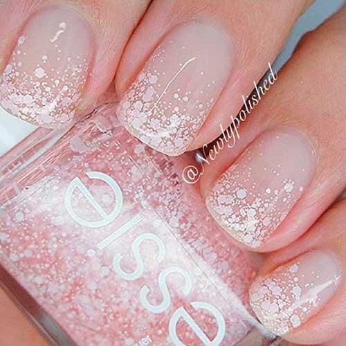 Bridal Nail Designs-6