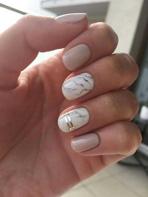 Short Nail Designs-8