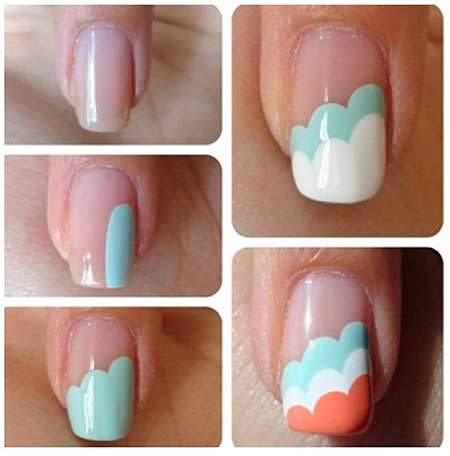 Easy Nail Designs for Beginners