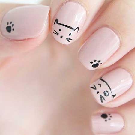 Cute Kids Nail Designs - 14