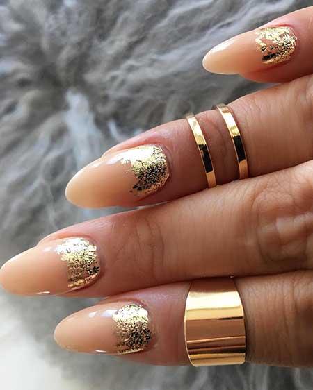Bridal Nail Designs - 15