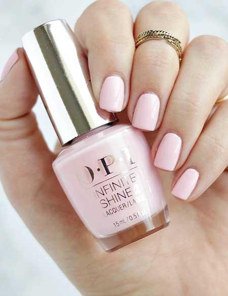 Pink Nail Designs 2017 - 15