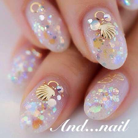 Unique Nail Designs - 15