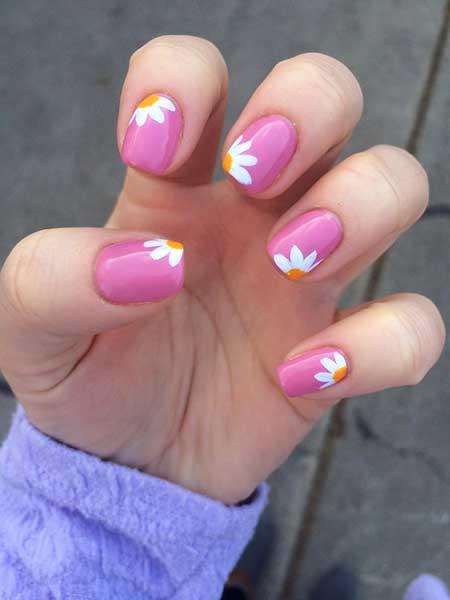 Summer Nail Designs