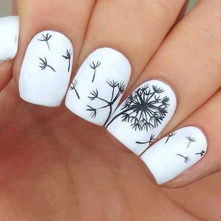 Nail Designs - 16