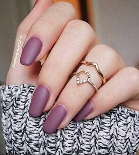 Simple Simple Nail Designs 2017 - 16
