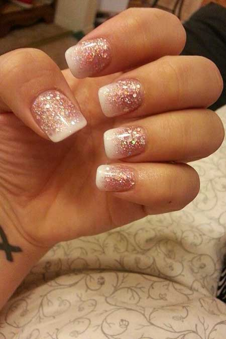 Simple Simple Nail Designs 2017 - 17
